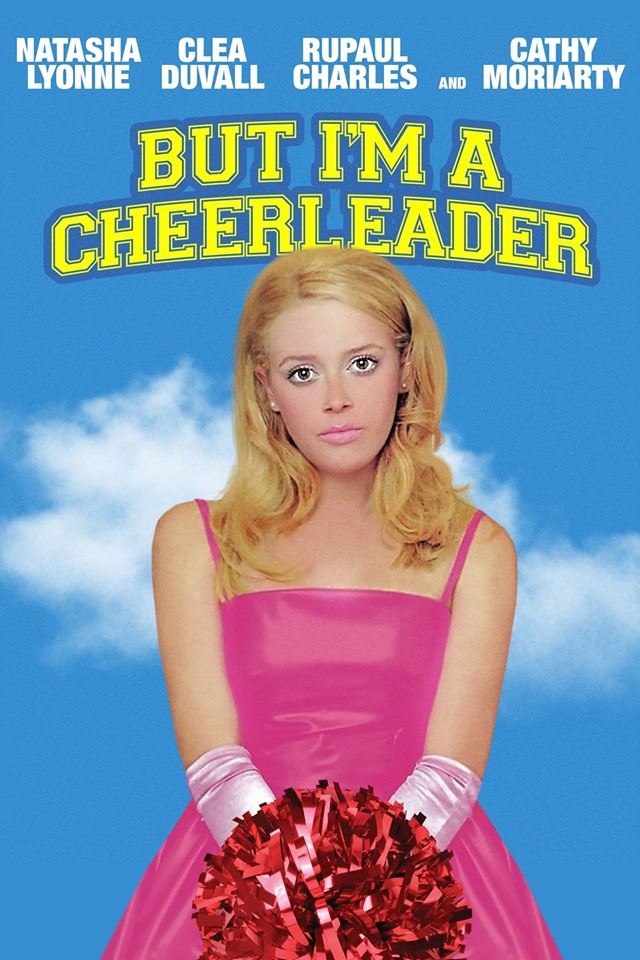 But I'm a Cheerleader Free film screening and Disco!