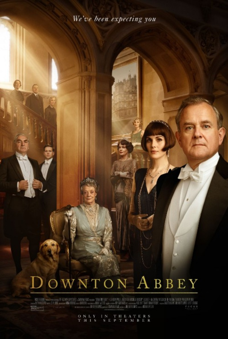 Downton Abbey *Parent and Baby Screening*
