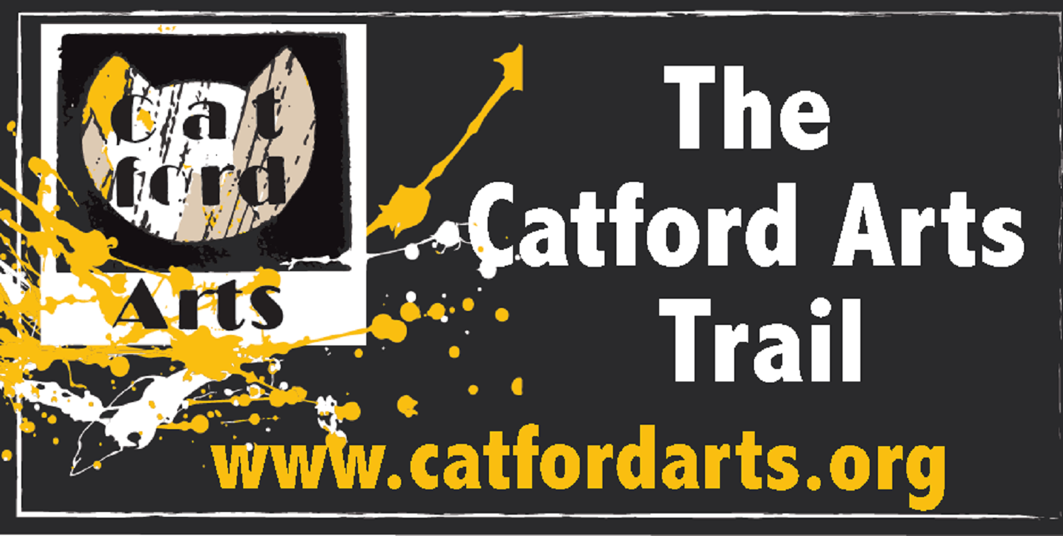 Catford Arts Trail Saturday