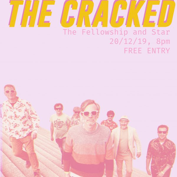 The Cracked