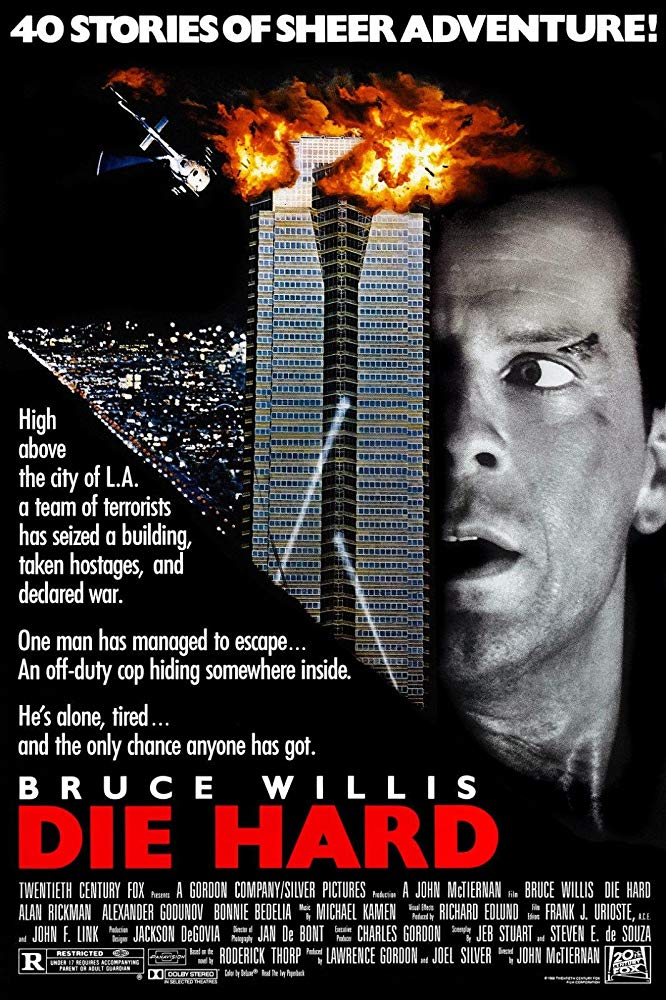 Die Hard – Christmas Film Festival