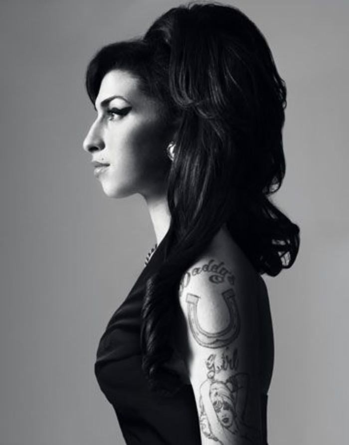 We Love Amy Winehouse