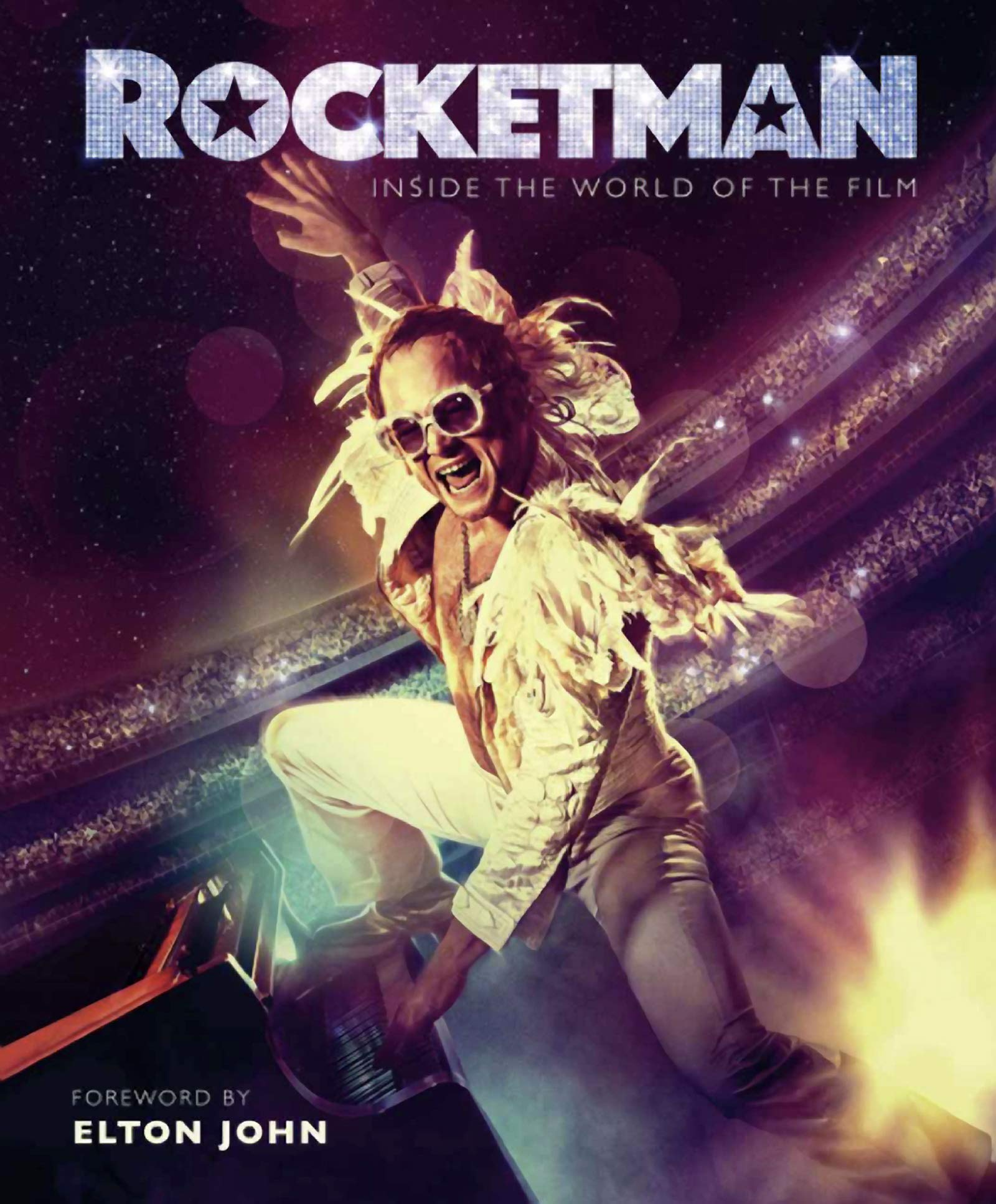 Elton John Tribute Night (& Rocketman Screening)