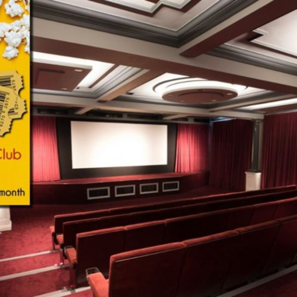LesFlicks Film Club – Lesbian Film Screening
