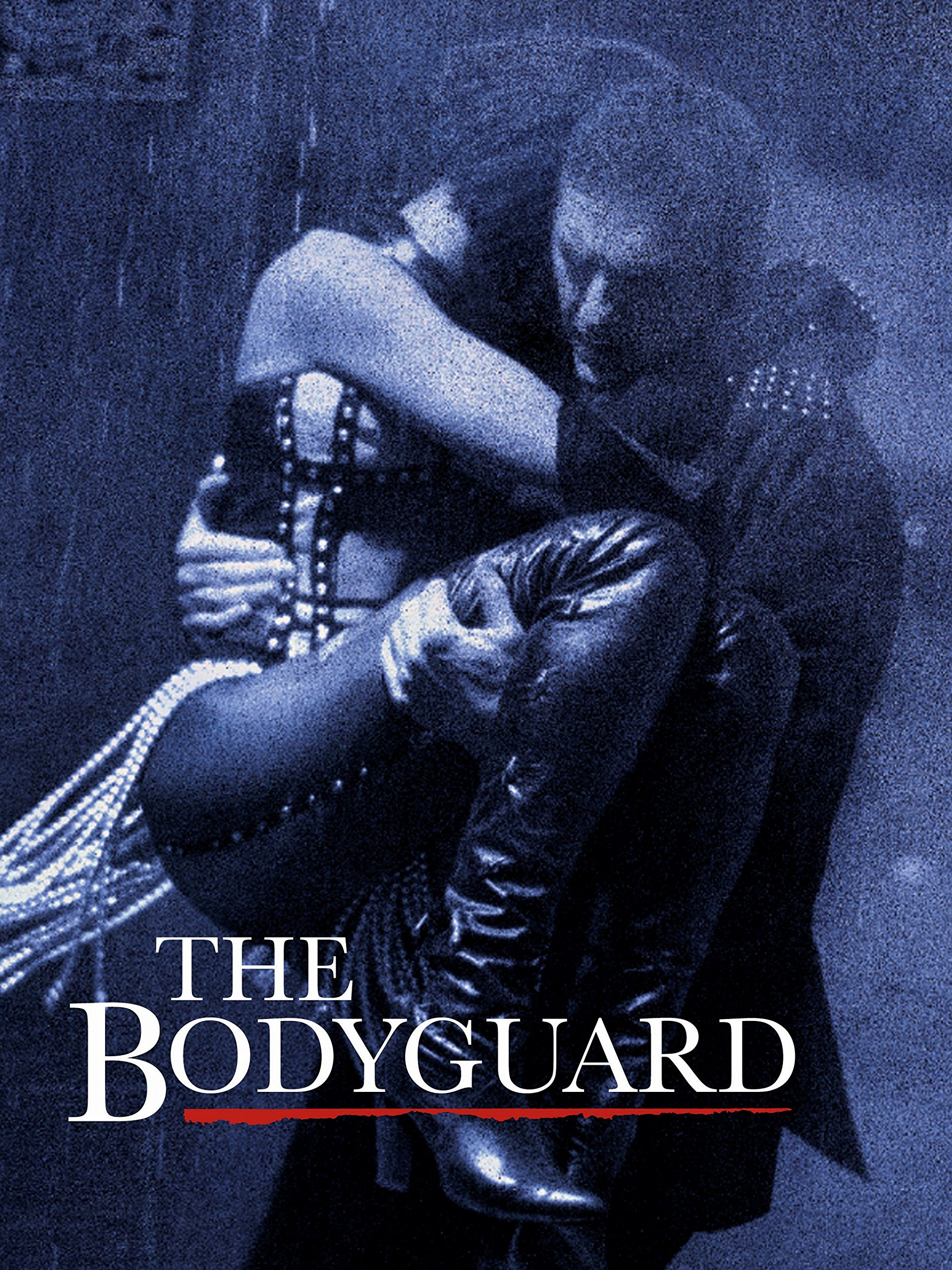 The Bodyguard & Whitney Houston Tribute Night